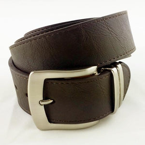 "Brown Belt 1.5"" Wide (cut-to-size)"