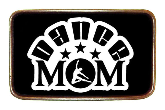 Dance Mom Buckle