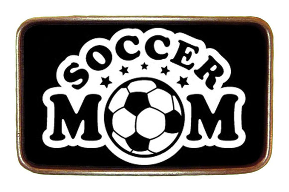 Soccer Mom Buckle