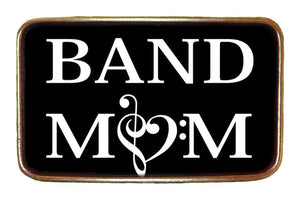 Band Mom Buckle