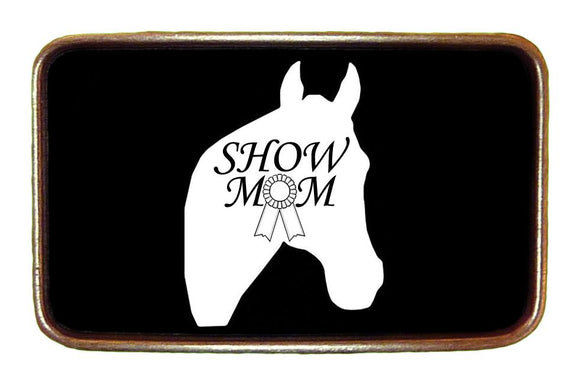 Show Mom Buckle