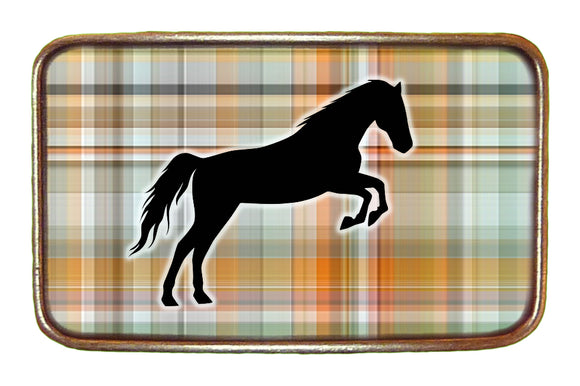Horse Lover 13 Buckle
