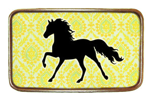 Horse Lover 9 Buckle