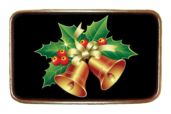 Mistletoe Buckle