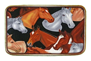 Horse Montage Buckle