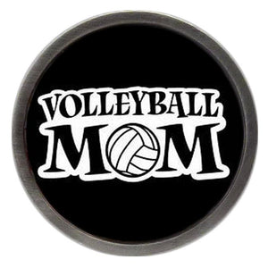 Volleyball Mom Clik
