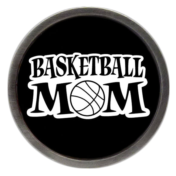 Basketball Mom Clik