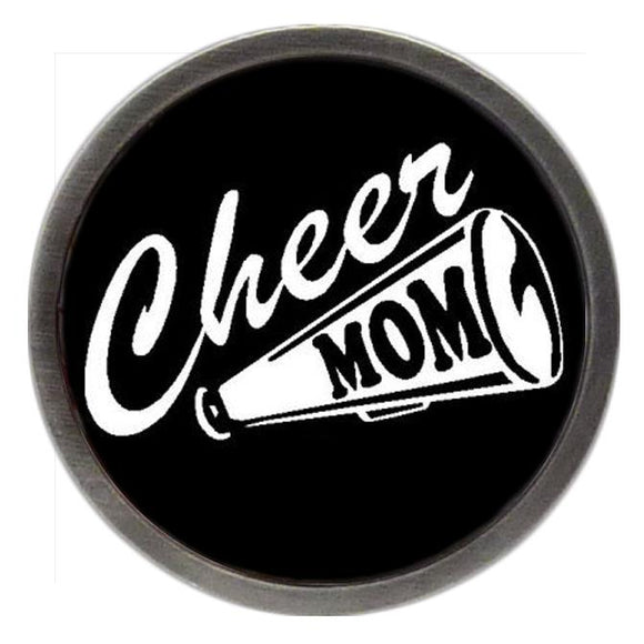 Cheer Mom Clik