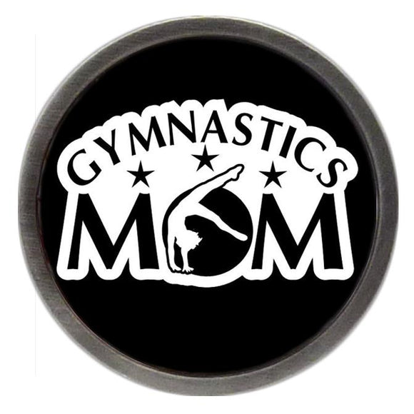 Gymnastics Mom Clik