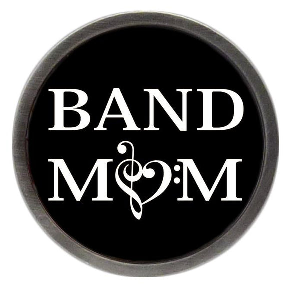 Band Mom Clik