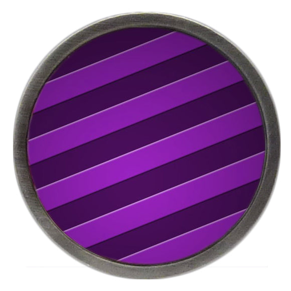 NEW Purple Stripes Clik