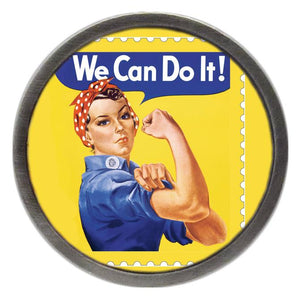 We Can Do It! Clik