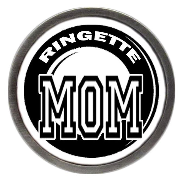 Ringette Mom Clik