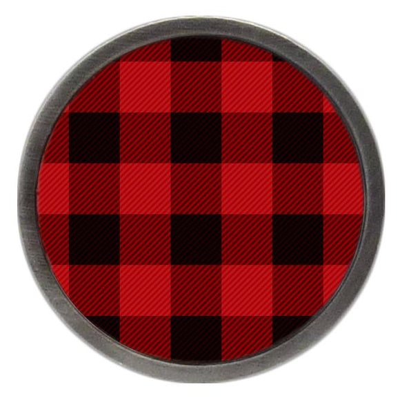 Canadian Buffalo Plaid Clik