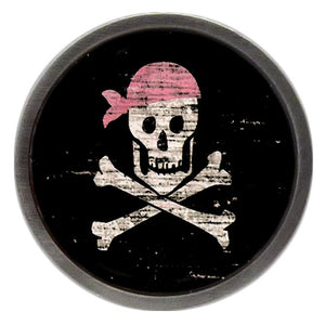 Distressed Pirate Clik