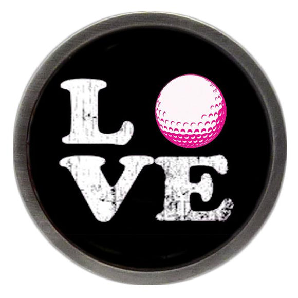 Love Golf Clik