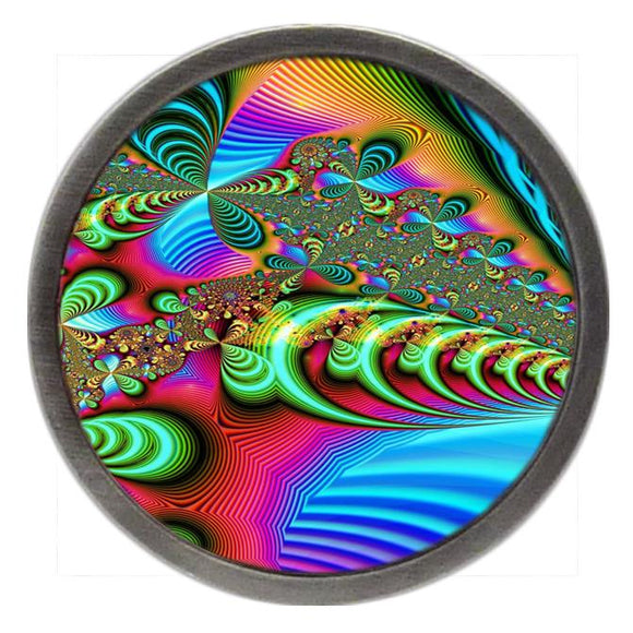 Colorful Kaleidescope Clik