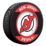 NHL Puck Bottle Opener