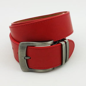 "Red Belt 1.5"" Wide (cut-to-size)"