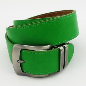 "Green Belt 1.5"" Wide (cut-to-size)"