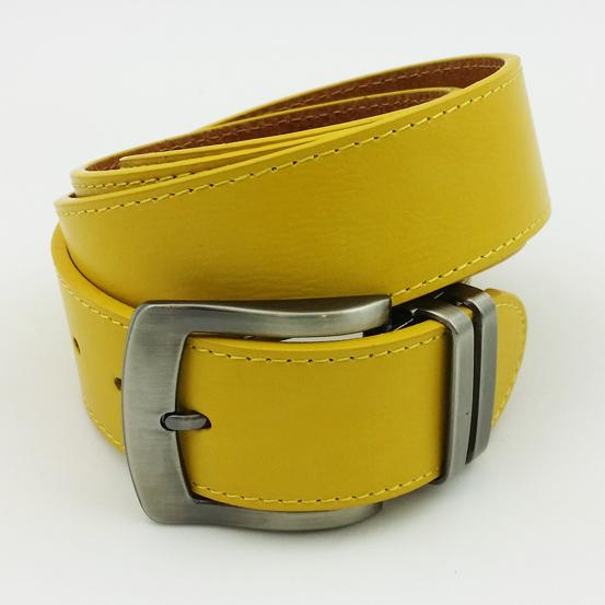 Yellow Belt 1.5