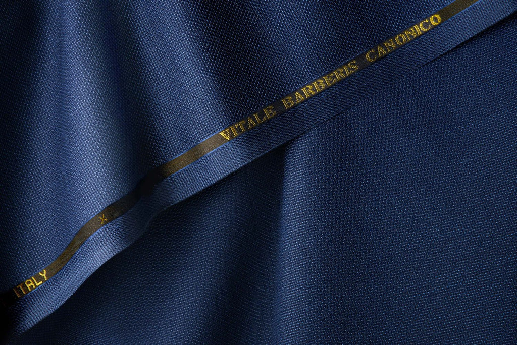 VBC Vitale Barberis Canonico 1663 – The Suiting Brand You Need to Know