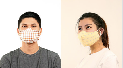All About CYC's Reusable Fabric Masks