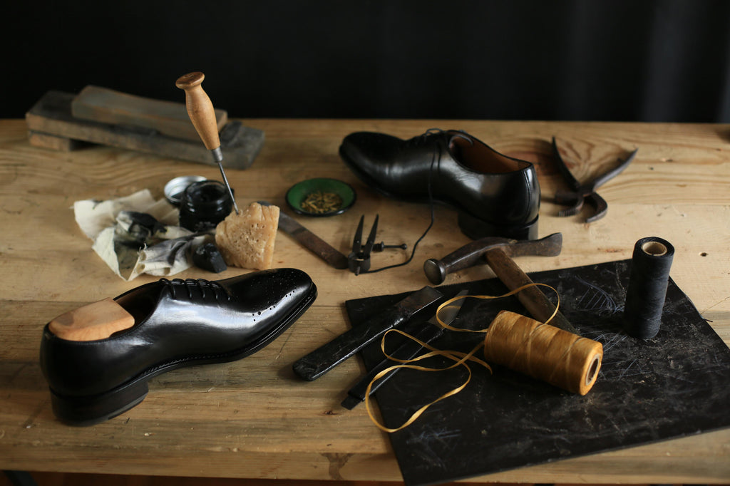All About Dress Shoes - A Guide To Finding The Perfect Pair
