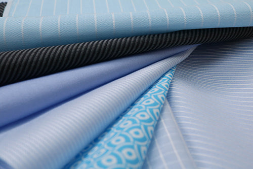Shirting Fabrics Promotion Oct 2020