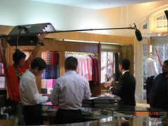 CYC Tailor x The Pupil Channel 5_Singapore