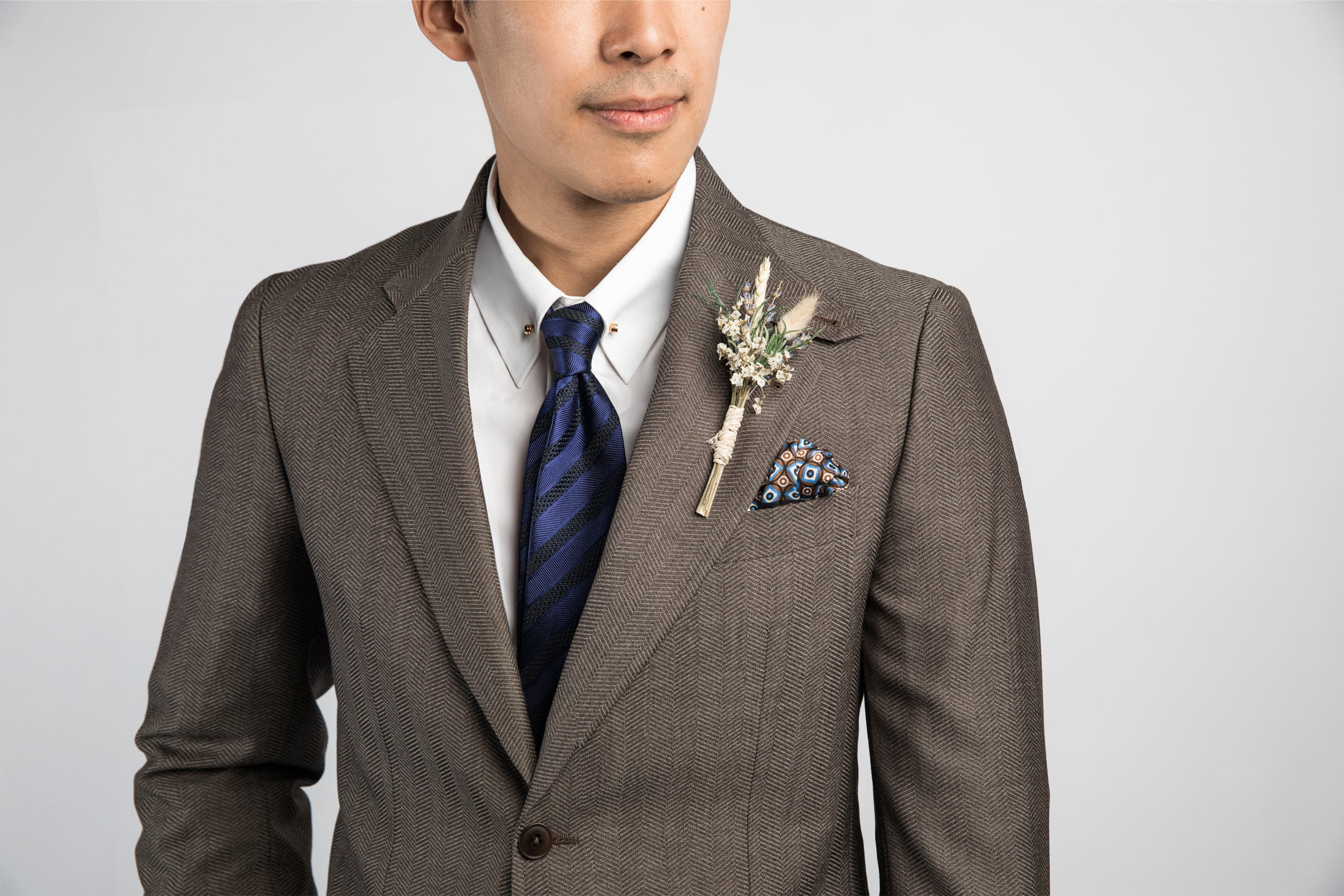 Wedding Suits by CYC Made to Measure Tailor