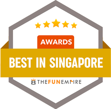 CYC Tailor Best in Singapore (the fun empire)