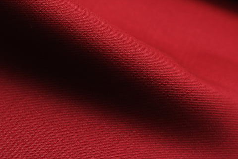 Scabal New Deluxe - Super 100s in Red