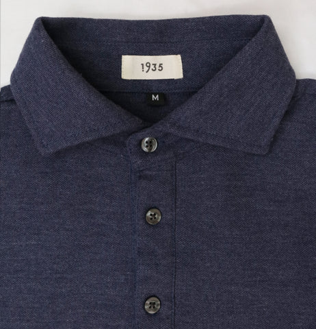 CYC Tailor Smart Polo Smart Collar