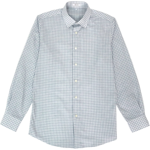Getzner Platinum Checked Shirt