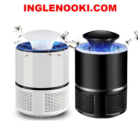 I Need This..! USB Electronics Mosquito Killer Trap Moth Fly Wasp LED Night Light Lamp Bug Insect Lights Killing Pest Zapper Repeller 110V/220V