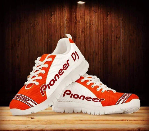 DJ Shoes limited Edition