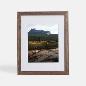 Barnwood - Brown Picture frame - Framed4Me