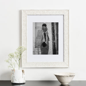 Damask Picture frame - Framed4Me