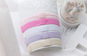 Inter-Changeable Headband - Assorted Colours