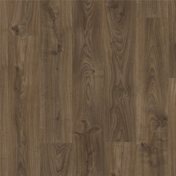 Rovere marrone scuro Cottage VINILE - BALANCE GLUE PLUS | BAGP40027