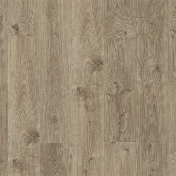 Rovere marrone grigio Cottage VINILE - BALANCE GLUE PLUS | BAGP40026