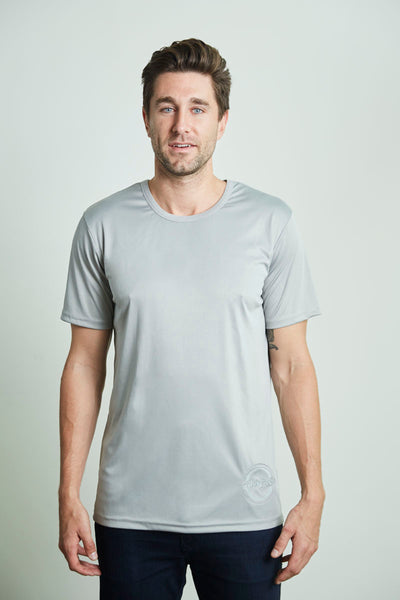 Mens TwistyTee Dry Fit Tee