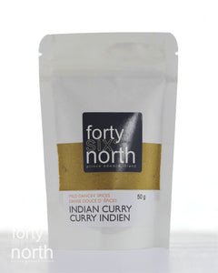 Spice - Indian Curry, Mild Dancin' Spices