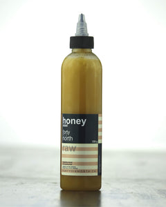 Mixed Honey - Better be Raw, 350g