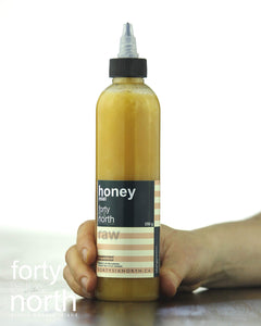Honey - Raw - 350g