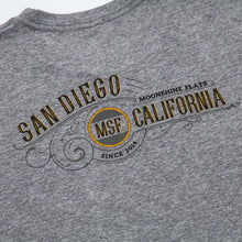"Load image into Gallery viewer, ""San Diego"" Men's T-Shirt"