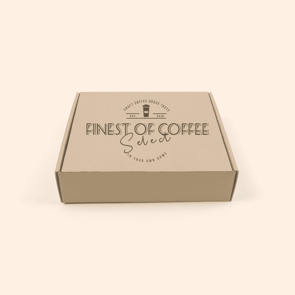 Finest of Coffee Select Subscription (5 12oz products per month)