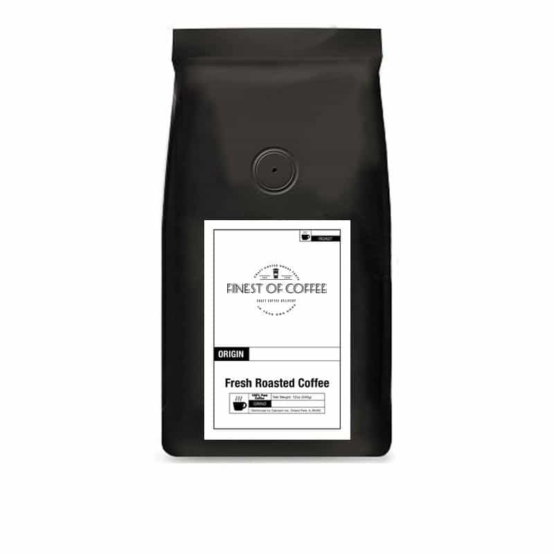 Costa Rica Single-Origin Coffee