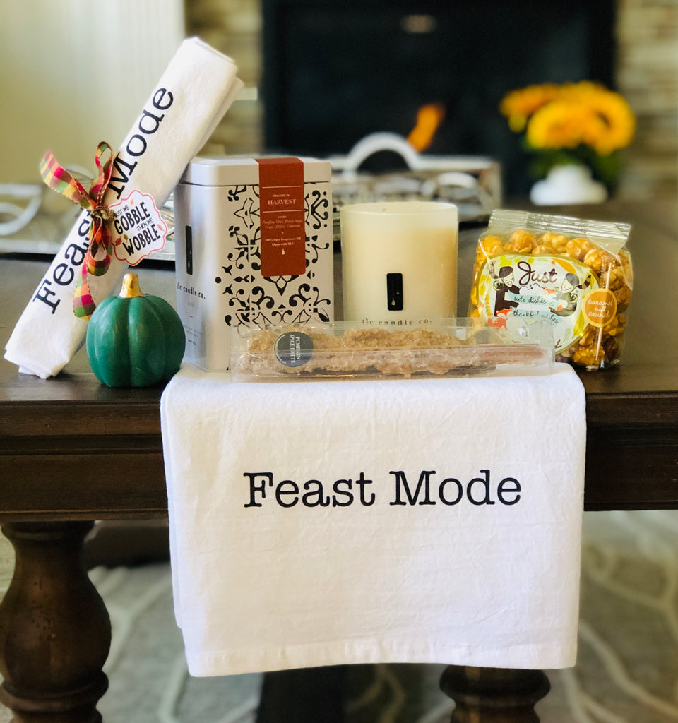 The Dos and Don'ts of Host and Hostess Gifts: Let's Un-Pak That